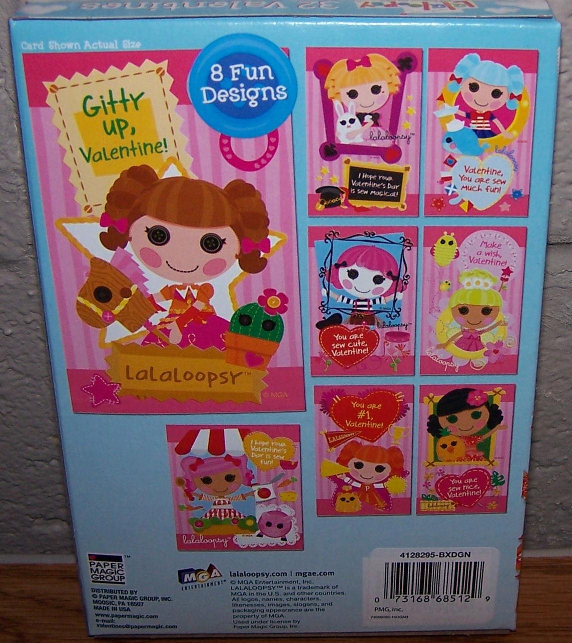 Minions 32 Valentines Day Cards 8 Unique Designs A Movie Ebay