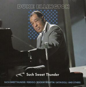 Music-CD-Duke-Ellington-Such-Sweet-Thunder