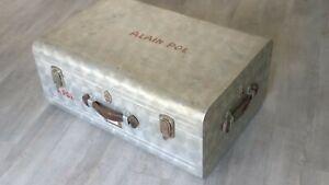 Bootlid-Aviation-Aluminium-Antique-of-The-Director-Alain-Pol-Chamonix