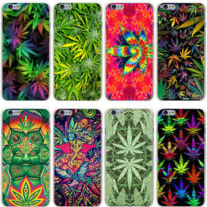 coque weed iphone 5