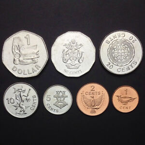 S-1-Solomon-Islands-Set-7-Coins-1-2-5-10-20-50-Cents-1-Dollars-2005-UNC