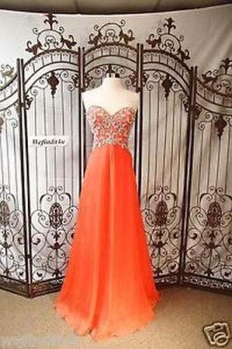 80% off Prom Long Formal Dress Blush X210 Color: R