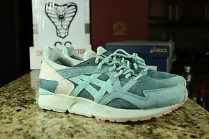 rose gold asics ebay