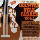 COUNTRY STAR PARADE Vol.1 LP