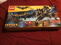 Lego 70908 Batman Movie The Scuttler Set , Lego Set + Minifigures