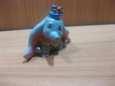 Bullyland Disney,DUMBO SEDUTO,  Personaggio Nuovo da collezione