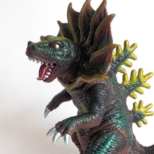 Ultraman Godzilla Figura Fewture Kazuo Umezu estilo jirass jiras Versión Limitada