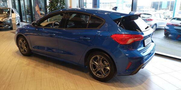 Ford Focus 1,0 EcoBoost ST-Line aut. - billede 2