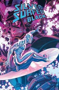 SILVER-SURFER-BLACK-1-BRADSHAW-VARIANT-1-50-COVER-DONNY-CATES-MARVEL-COMICS
