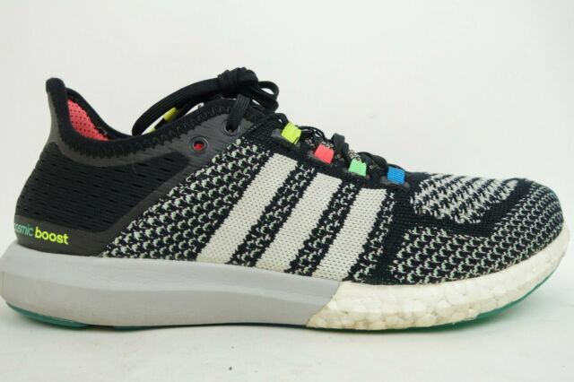 Adidas Cosmic Boost Shoes B34373 Men Size 8