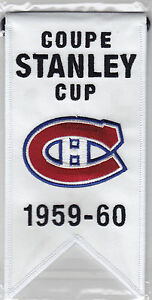 2008-09-UPPER-DECK-UD-CENTENNIAL-COUPE-STANLEY-CUP-1959-60-BANNER-08-09