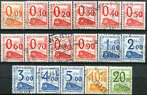 FRANCE-COLIS-POSTAUX-034-PETITS-COLIS-034-N-31-47-Obliteres