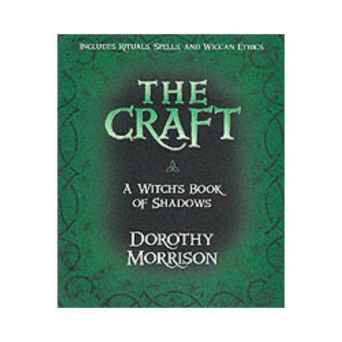 1 of 1 - The Craft by Dorothy Morrison