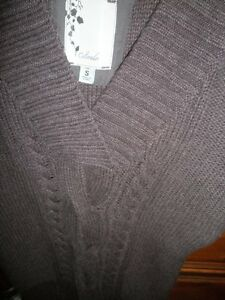 Colarado-Ladies-Knit-Tunic-Size-Small