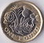 Circulated-1-One-Pound-Coin-Hunt-British-Hard-to-Find-Pattern-Coins-Royal-Mint