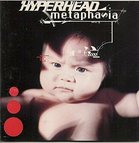Hyperhead Metaphasia (1992)  [CD]