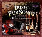 The Essential Irish Pub Songs Collection by Various Artists (CD, Aug-2003, 2 Discs, Dolphin Dara)