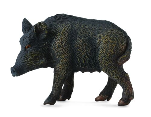 Wild Boar 2 3//8in Wild Animals Collecta 88364