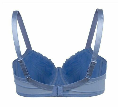 22D Women/'s Underwire Bra BNWT Small D Cup, Big C Cup
