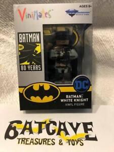 DC-COMICS-BATMAN-BATMAN-WHITE-KNIGHT-4-inch-vinyl-VINIMATE-DIAMOND-SELECT-NEW
