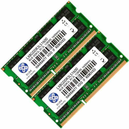 Memoria RAM 4 Acer Aspire Notebook Laptop F5-571-50PF F5-571G NUOVI 2x LOTTO