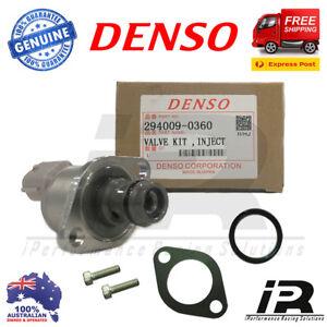 Denso-Nissan-Pathfinder-Suction-Control-Valve-For-R51M-YD25DDTI-01-05-on-2-5L