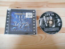 CD Hiphop Jermaine Dupri - Life in 1472 (14 Song) SO SO DEF / SONY