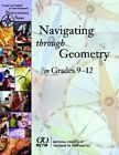 Navigating Through Geometry in Grades 9-12 by Libby Krussel, Roger Day, James Hirstein, Johnny Lott, Paul Kelley (Mixed media product, 2001)