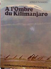 A l' ombre du Kilimanjaro.LESBERG (Sandy).