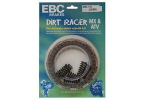EBC Brakes DRC184 Dirt Racer Clutch