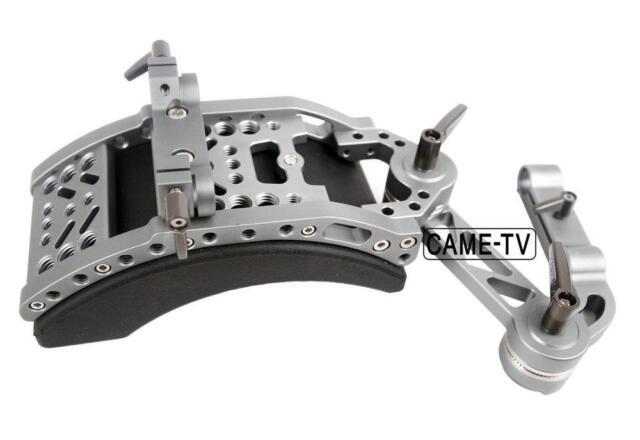 Clearance Sale-TILTA TT-0516 Offset Shoulder Pad for BMCC Shoulder Mount Rig
