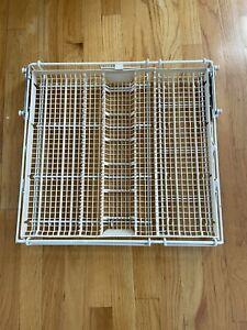 Geniuine Miele Dishwasher Model G2472 Top Rack Utensils Great Condition Ebay