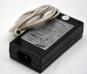 Alimentateur 12v 3a Samsung Pscv360104a Adaptateur Secteur, Tft-moniteur Fujitsu AgréAble Au Palais