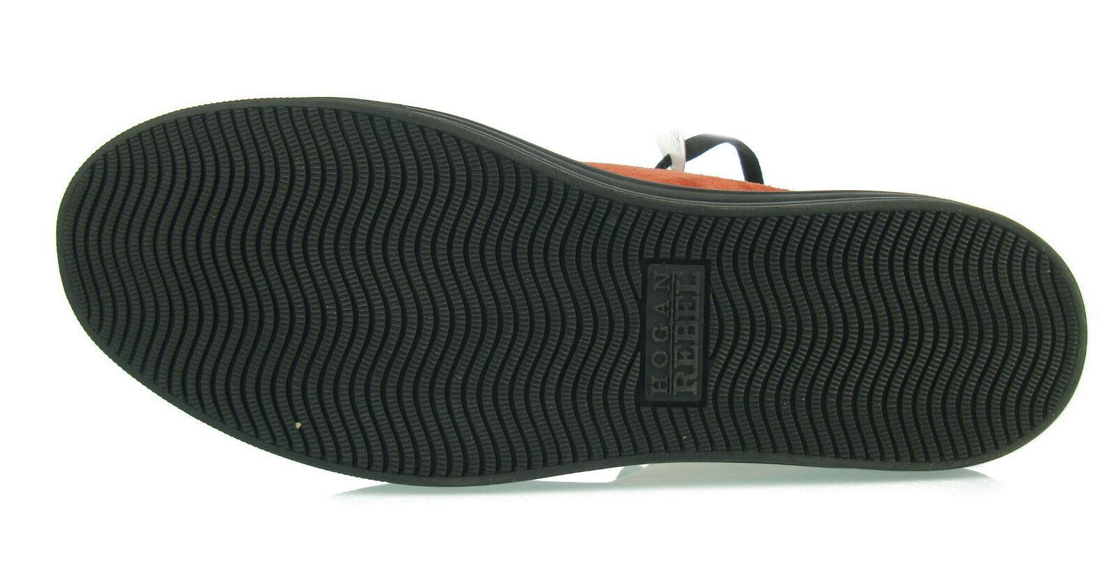 Hogan rebel Herrenschuhe neu Turnschuhe hi Top Schuhe Schuhe Schuhe herrenshuhe 100% Authent 18bfe5