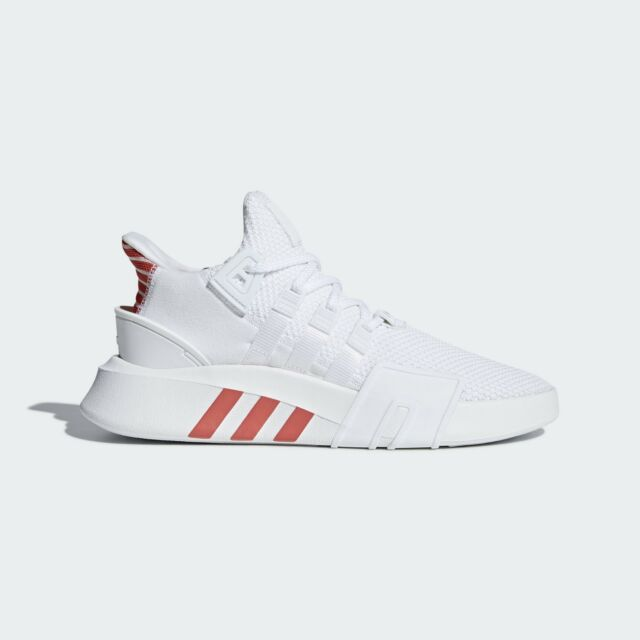 finest selection 0be5f 36425 Adidas EQT Basketball ADV # CQ2992 Red White Men SZ 7.5 - 13