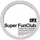 Funclub [Single] by Chase Von Heckler (Vinyl, Oct-2006, You)