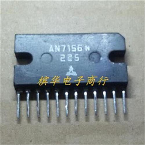 1pcs AN7156N Matsushita Panasonic SIP12