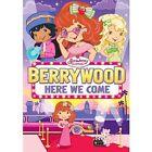 Strawberry Shortcake Berrywood Here W 0024543674955 DVD Region 1