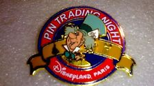 Disney Pin 101279 DLP - Pin Trading Night - Mad Hatter