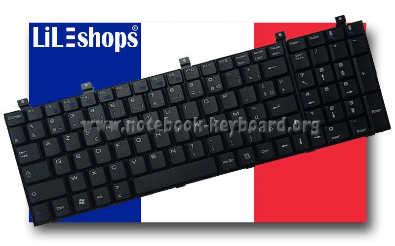 Original keyboard for msi ge600 ge603 series new
