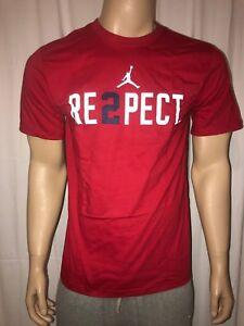 f4ffccb3f485 Nike Derek Jeter Re2pect Retirement T-shirt New York Yankee s Red