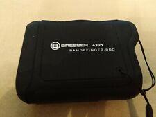 Bresser Fernglas Mit Entfernungsmesser : Bresser m laser entfernungsmesser günstig kaufen