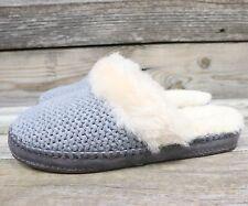 UGG Australia US Aira Knit Knit Gris 974 Couleur Pantoufles Femme Taille 8 US   09c2a6c - deltaportal.info
