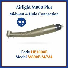 Beyes Airlight M800 Plus Midwest 4 Hole Connection Hp3008p Model M800p Mm4