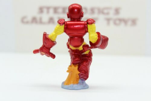Marvel Super Hero Squad Iron Man vol