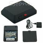 Mini GSM SIM Card Audio Video Record Ear Bug Monitor X009 DV Hidden Spy Camera