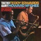 Together Again Teddy Edwards & Howard McGhee Audio CD