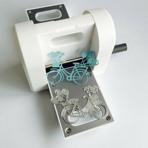 DIY Cutting Dies Embossing Machine Scrapbooking Cutter Die-Cut Paper Craft G