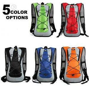 5L Water Bag Hydration Backpack Pack Hiking Camping Cycling -S   eBay 25914f1509