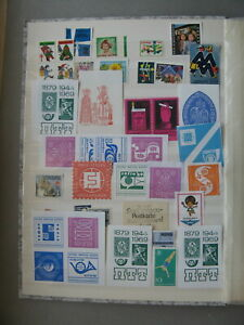 CINDERELLA-small-lot-posterstamps-etc-ao-Bulgaria-mixed-quality